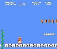 Cкриншот Super Mario Bros., изображение № 260433 - RAWG