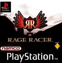 Cкриншот Rage Racer, изображение № 1697974 - RAWG