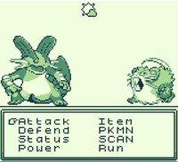 Cкриншот Pokemon Battle Lab (GB Studio Battle System), изображение № 2483375 - RAWG