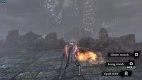 Soul Sacrifice screenshot, image №2022508 - RAWG