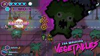 The Walking Vegetables screenshot, image №655822 - RAWG