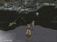 Tomb Raider screenshot, image №320412 - RAWG