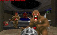 Cкриншот Final DOOM, изображение № 214094 - RAWG