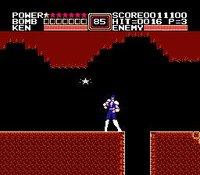 Fist of the North Star (1987) screenshot, image №735674 - RAWG