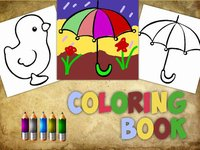 Cкриншот Coloring book for litle baby HD, изображение № 1747579 - RAWG