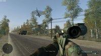 Cкриншот Чернобыль 2: Аномальная Зона, изображение № 600107 - RAWG