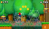 Cкриншот New Super Mario Bros. 2, изображение № 260713 - RAWG