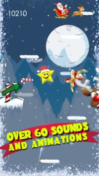 Cкриншот Jumping Star Christmas Special, изображение № 1746678 - RAWG