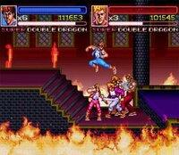 Cкриншот Legend of the Double Dragon, изображение № 2426595 - RAWG