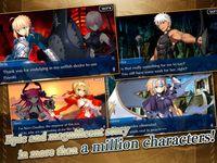 Cкриншот Fate/Grand Order (English), изображение № 635823 - RAWG