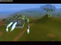 Cкриншот Starship Troopers: Terran Ascendancy, изображение № 329689 - RAWG