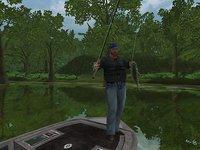 Cкриншот Rapala Pro Fishing, изображение № 410189 - RAWG