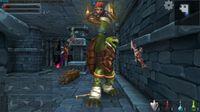 Cкриншот Dungeon Hero, изображение № 153636 - RAWG