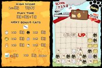 Cкриншот Cat Frenzy, изображение № 244904 - RAWG