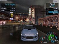 Need for Speed: Underground screenshot, image №809810 - RAWG