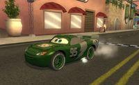 Cкриншот Cars Race-O-Rama, изображение № 531253 - RAWG
