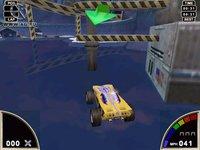 Cкриншот Hot Wheels Mechanix, изображение № 325027 - RAWG