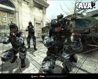 Cкриншот Alliance of Valiant Arms, изображение № 467473 - RAWG