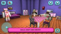 Cкриншот Girls World Exploration: Crafting & Building, изображение № 2084217 - RAWG