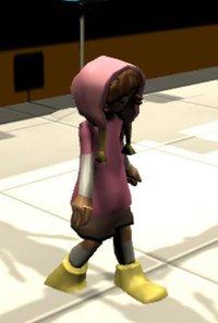 Cкриншот Leta Lost, изображение № 1141478 - RAWG
