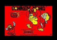 Donkey Kong screenshot, image №726833 - RAWG