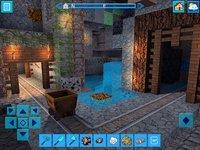Cкриншот JurassicCraft: Free Block Build & Survival Craft, изображение № 2080797 - RAWG
