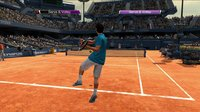 Cкриншот Virtua Tennis 4: Мировая серия, изображение № 562631 - RAWG