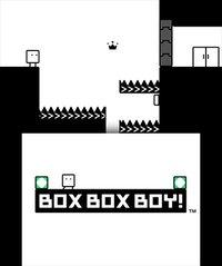 BoxBoxBoy! screenshot, image №267508 - RAWG
