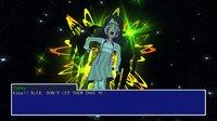 YIIK: A Postmodern RPG screenshot, image №823859 - RAWG