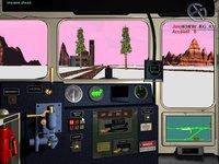 Cкриншот 3D Railroad Master, изображение № 340130 - RAWG