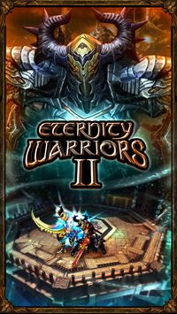 Eternity Warriors 2 screenshot, image №14416 - RAWG