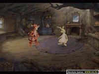 Cкриншот Тигруля и Винни, изображение № 325124 - RAWG