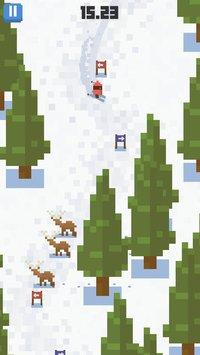 Cкриншот Skiing Yeti Mountain, изображение № 677966 - RAWG