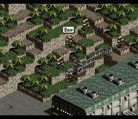 Cкриншот Front Mission (1995), изображение № 2145021 - RAWG
