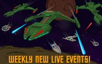 Cкриншот Star Trek Trexels, изображение № 676991 - RAWG