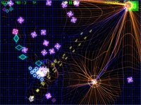 Cкриншот GridWars 2--Vector arcade shooter, изображение № 58746 - RAWG