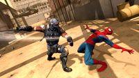 Cкриншот Spider-Man: Shattered Dimensions, изображение № 551622 - RAWG