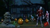 Cкриншот Sims 3: Сверхъестественное, The, изображение № 596135 - RAWG