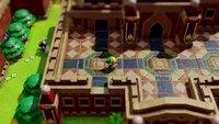 The Legend of Zelda: Link's Awakening screenshot, image №1837499 - RAWG