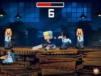 Cкриншот Rush Fight, изображение № 53440 - RAWG