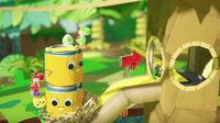 Yoshi's Crafted World screenshot, image №713776 - RAWG