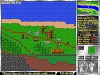 Cкриншот Iron Cross (1994), изображение № 342423 - RAWG