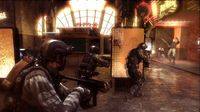 Tom Clancy's Rainbow Six Vegas screenshot, image №656933 - RAWG
