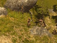 Cкриншот Titan Quest, изображение № 427587 - RAWG