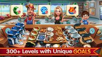 Cкриншот Cooking City-chef' s crazy cooking game, изображение № 2078533 - RAWG