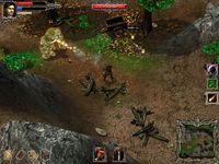 Cкриншот Заговор Темной Башни, изображение № 458176 - RAWG