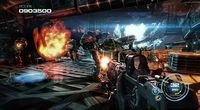 Alien Rage - Unlimited screenshot, image №180527 - RAWG