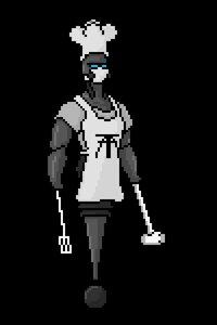 Cкриншот Robot Burger Mania, изображение № 2880200 - RAWG