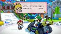 Cкриншот Paper Mario: The Origami King, изображение № 2382455 - RAWG