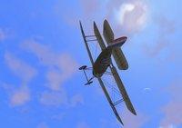 Cкриншот Flyboys Squadron, изображение № 464393 - RAWG